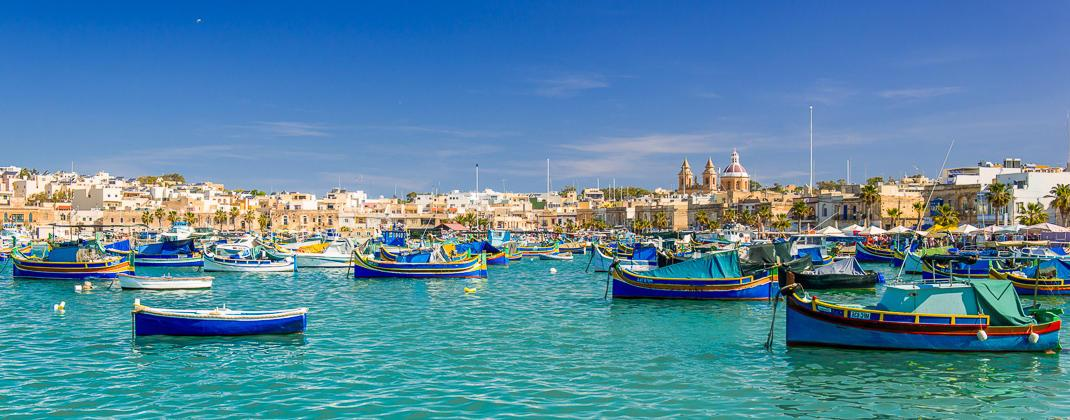 Malta gemileri