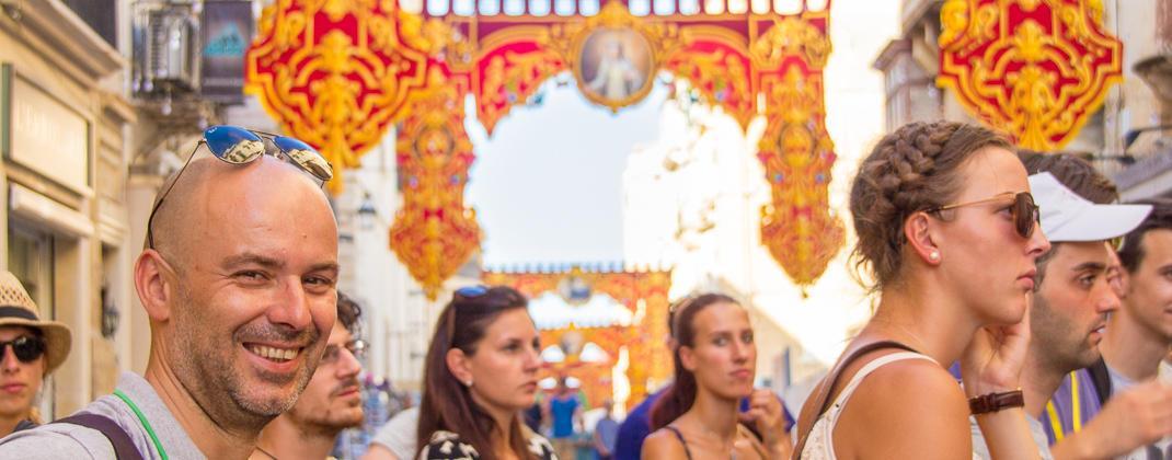 Valletta Festivali