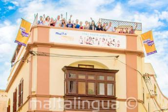İngilizce Dil Okulu St Julians, Malta