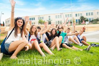 Ingilizce yaz okulu